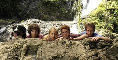 Fünf Freunde 3 - Die fünf berühmtesten Freunde der Welt kehren mit einem neuen Abenteuer in die Kinos zurück.