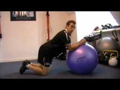 2 Point Position Exercises For The Equestrian Athlete