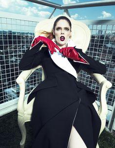 Dior par Raf Simons - FW 2013/14
