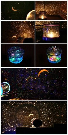 Multi Colors Starry Star Master Gift Led Unique Design Projector Night Light Why Use the Pinterest Room Decor, Kids Bedroom, Bedroom Decor, Decor Room, Night Light Projector, Night Lights, Night Lamps, Galaxy Bedroom, Star Master