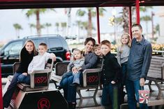 10 Best Places for Family Photos near St Augustine