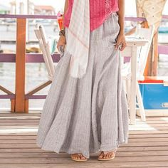 C P SHADES LILY SKIRT