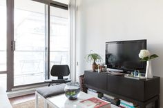 Signy's Well-Curated Condo