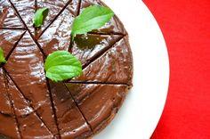 Batátové brownies (Sweet potato brownies) – Chef MUM
