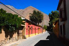 Coquimbo - Chile