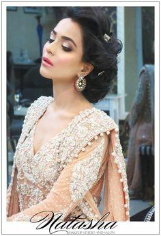 #pakistani #celebrity #weddings #bridal humaima malik, Pakistani tv actress, on her sister's wedding