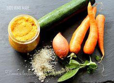Facciamoci il dado vegetale homemade senza glutammato, coloranti, conservanti, con la quantità di sale che più ci aggrada.