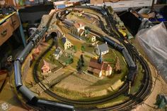 Modélime ferroviaire maquette de train électrique: