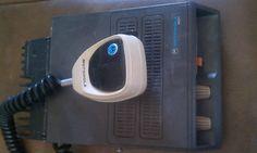 Motorola 2 Way For sale on ebay.