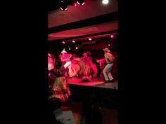 Amazing Sinaloa dance from www.leyendadccom LEYENDA Ballet folklorico