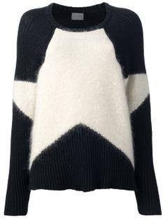 Lala Berlin Monochrome Sweater - Hayashi - Farfetch.com