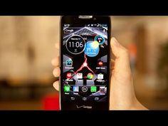 Motorola DROID RAZR HD Review : PROS & CONS