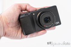Ricoh GR News, Film Camera, Retro Design, City Photography, Urban, Fotografia