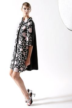 Antonio Marras | Resort 2015 Collection | Style.com