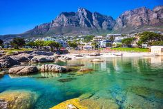 Things to Do in Cape Town & South Africa: Beautiful Places to Visit - Thrillist Best Honeymoon Destinations, Travel Destinations, Le Cap, Cape Town South Africa, Destination Voyage, Destination Wedding, Beautiful Places To Visit, Peaceful Places, Wonderful Places