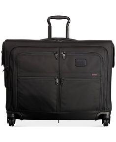 Tumi Alpha 2 Four Wheeled Medium Trip Garment Bag