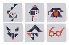 Triangle, Square, Dot - Milimbo