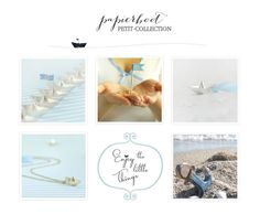 Thank You 2013 / Papierboot-Collection
