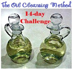 Fighting Acne With Oil!