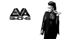 Singer/Songwriter/DJ Eva Simons by Rulywaka photography