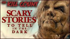 Scary Stories to Tell in the Dark (2019) KILL COUNT Scary Stories To Tell, Telling Stories, Salem Tv Show, Vampires And Werewolves, Creatures Of The Night, Twitch Tv, Horror Movies, Stranger Things, I Movie