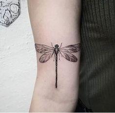 Tattoos And Body Art dragonfly tattoo designs Head Tattoos, Body Art Tattoos, Small Tattoos, Sleeve Tattoos, Arm Tattoos Color, Unique Tattoos, Tatoos, Makeup Artist Tattoo, Tattoo Artists