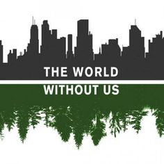 I'd rather destroy mankind than let us destroy the world