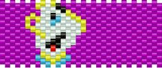 chip bead pattern