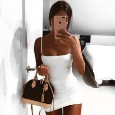 Teen Fashion : Sensible Advice To Becoming More Fashionable Right Now – Designer Fashion Tips Mode Outfits, Night Outfits, Dress Outfits, Girl Outfits, Fashion Outfits, Style Fashion, Fashion Beauty, Beach Outfits, Party Outfits