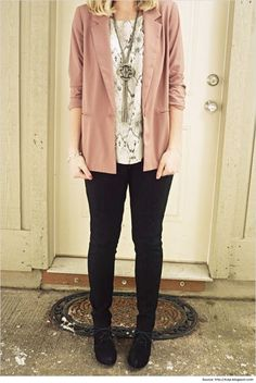 Business Casual Wear for Women in 30's | Casual Outfits (scheduled via…