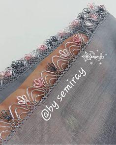 🌼El Emeği Çeyizlik Ürünler 🌼Birinci sınıf işçilik 🌼%100 memnuniyet 🌼Sipariş İçin @bysemiray @bysemiray @bysemiray #oya #model… Crochet Lace, Crochet Stitches, Saree Tassels, Needle Lace, Bargello, Diy Paper, Needlepoint, Tatting, Elsa