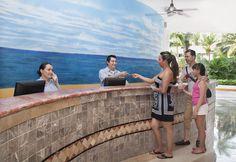 Hotel Calinda Beach le da la bienvenida