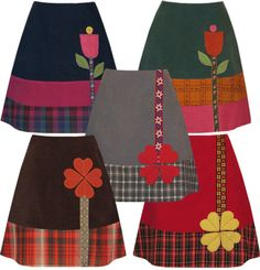 apron _ use kitchen utensils? Sewing Clothes, Diy Clothes, Recycle Old Clothes, Shweshwe Dresses, Fabric Embellishment, Skirt Patterns Sewing, Embroidered Clothes, Dressmaking, Diy Fashion
