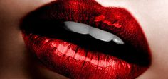 Red Hot Lips - lips Photo