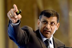 """RAJAN ON HIS 'OBITUARIES' RBI Governor Dr. Raghuram Rajan speaks during an interactive meeting organized by ASSOCHAM in Bengaluru, June 22. (Shailendra Bhojak 
