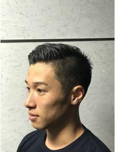ヒロギンザ 神田店(HIRO GINZA)震災刈り Asian Hair, Yoko, Haircuts For Men, Asian Men, Tatoos, Hot Guys, Stylists, Hair Cuts, Hair Beauty