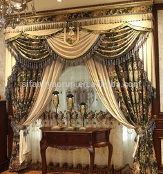 Check Out This Product On Alibaba App Chenille Custom Curtains Bedroom Living Room Curtain