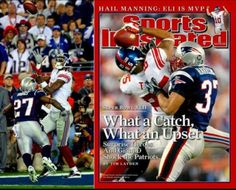 SB 42 New York Giants Football, Football Team, Football Helmets, Eli Manning Super Bowl, G Man, Sports Memes, New England Patriots, Nfl, Baseball Cards