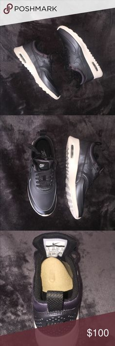 NEW || Nike Air Max Thea || 6 Brand New  Women's Nike Air Max || Thea Nike Shoes Sneakers