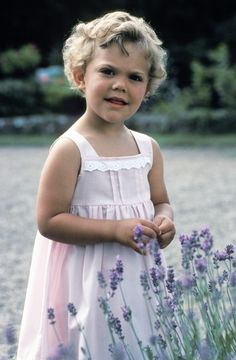 Crown Princess Victoria