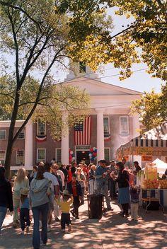 Historic Richmond Town | Staten Island Tourism Officical Website: Visit Staten Island