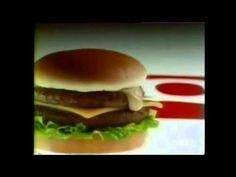 Pub Quick hamburger restaurant 1995 - YouTube Quick Hamburger, Quick Restaurant, Beef, Ethnic Recipes, Youtube, Food, Meat, Essen, Meals
