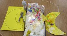 Preschool Crafts for Kids*: space