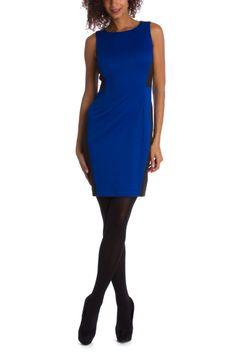 Cun college pantyhose for a royal blue dress boys