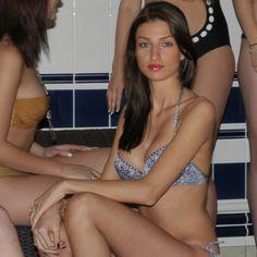 Wir unterstützen Büsra auf ihrem Weg zur Miss Hamburg 2013. Sie auch?