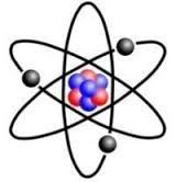 Resultado de imagen para que es el atomo