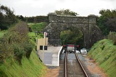 Helston Branch The idea of this section is to publish photographs of the Cornwall Railway scene before However, in the interests of continuity we might include a. Disused Stations, Railroad Photography, Train Tracks, Brooklyn Bridge, Cornwall, Old Photos, Railroad Tracks, Abandoned, Trains