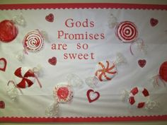 valentines day party for church   Valentine's Day bulletin board   Camp Mommawatchi