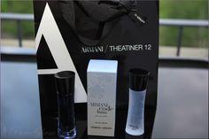 GIVEAWAY – GIORGIO ARMANI – Win the new Beauty Giveaway by GIORGIO ARMANI - Gewinnspiel und Verlosung - Parfume/Parfüm