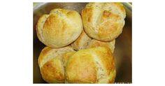 Quarkbrötchen - ohne Hefe, ein Rezept der Kategorie Brot & Brötchen. Mehr Thermomix ® Rezepte auf www.rezeptwelt.de